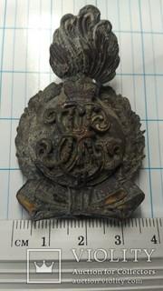 Знак  Таврический 6-й гренадерский полк