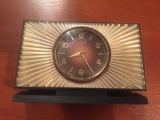 Часы Агат. Рабочие. СССР