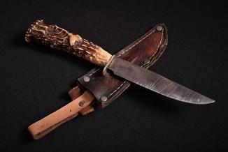 Нож охотничий FES Германия