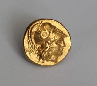 Филип III Арридей статер
