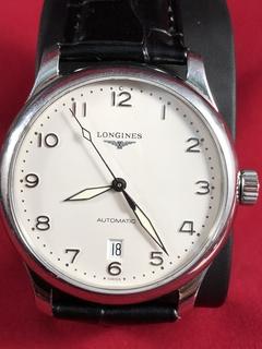 Longines L2.628.4 Avigation