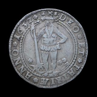 Талер 1632 Дикарь, Брауншвейг