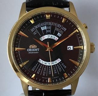 Часы Orient Multi Calendar
