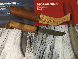 Нож puukko сапог 1977 года