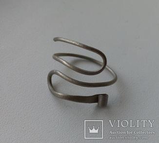 Височне кольцо КР