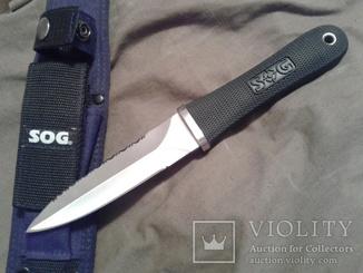 Нож СОГ Пентагон производства Тайвань (в связи с не выкупом)