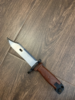 Штык-нож АК74 СССР