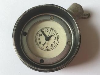 Часы от фотокинопулемета