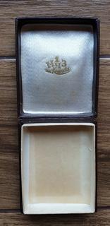 Коробка 1 мчз им. Кирова + паспорт.