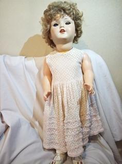 Кукла Папье-Маше СССР
