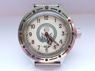 Часы Амфибия СССР 100 Лет НТЗ