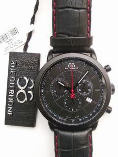 Часы-хронограф 88 RUE DU RHONE Double 8 модель 87WA120046