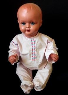 Кукла на резинках Германия