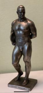 М. Манизир з-д манументскульптура 1962г. Ю. Власов