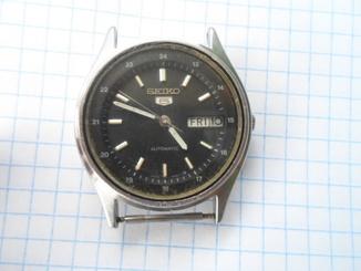 Часы Сейко