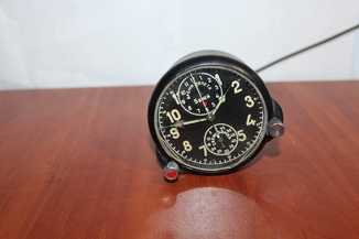 Часы АЧХ
