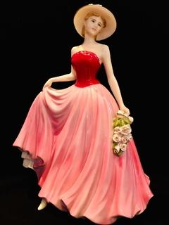 """Perfect Rose"" COALPORT, Англия"