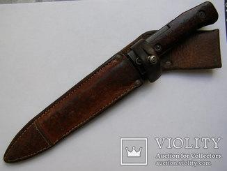 Штык-нож к автомату SA Vz. 58 образца 1958 г.