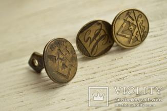 Масонские печати