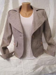 Куртка пиджак жакет пр-во Англия р44-46(M-L) новая