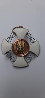 Орден короны Италии