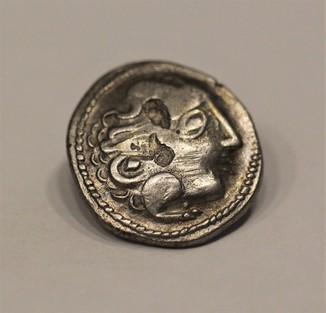 Кельты , Восточная Европа драхма 100 г. до н.э