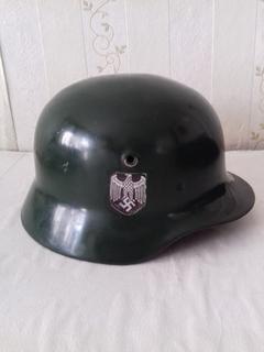 Каска немецкая (65см)