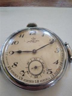 Часы кировские 1938 год