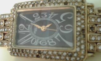 Часы iness m m113 из коллекции Ladies