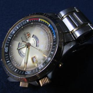 Orient Multi - Year - Calendar Automatic