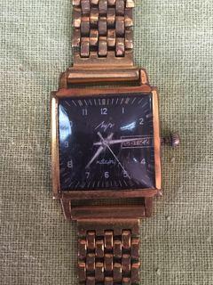 Часы Луч AU10