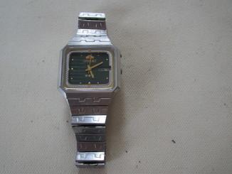"Часы Orient "" фреза"""
