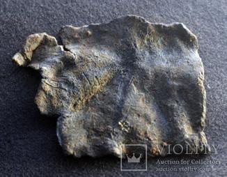 Магический текст пластина, букраний, фрагмент лабриса, Ольвия, Лот 4768