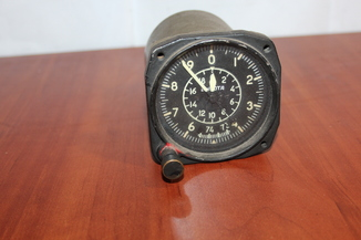 Высотомер барометрический ВД-20