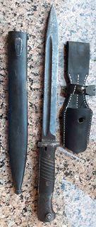 Штык-нож К98 W.K.C. 1940