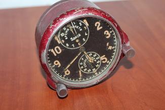 Часы АЧХ  1952