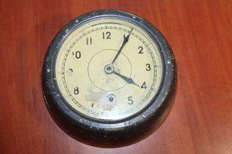 Часы корабельные судовые 4-70