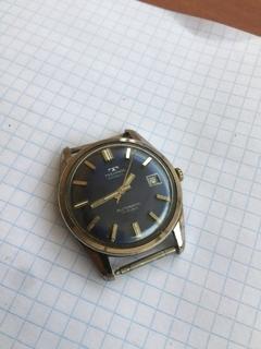 Часы Т TECHNOS инкаблок автоматик 17RUBIS