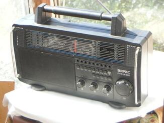 Радиоприемник ВЕРАС РП-230