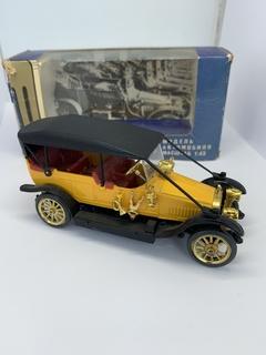 Руссо-Балт А22 надпись на ящике