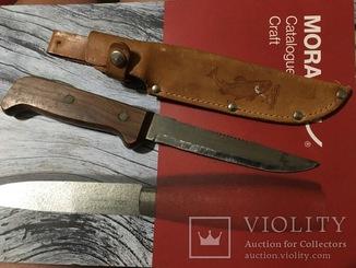 Нож шведский Mora