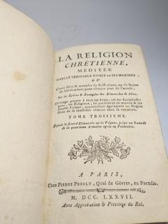 Книга 1777р.