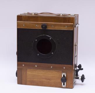 Фотоаппарат ФКД, 1979 год