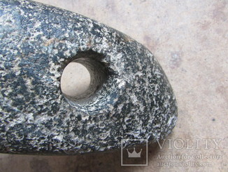 Бойова сокира молот 3 тис.до н.е.