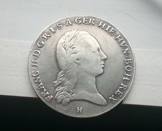 Талер 1797