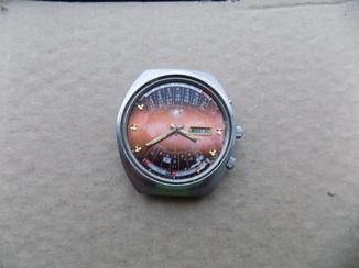 Часы Ориент под ремонт