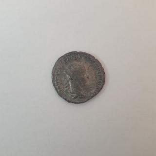 Имп. Волузиан 251 -253 г.г. антониниан