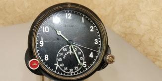 Часы ЧП 60    №3