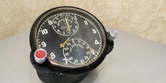 Часы АЧС-1 №1