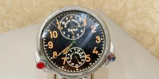 Часы АЧХ  №2